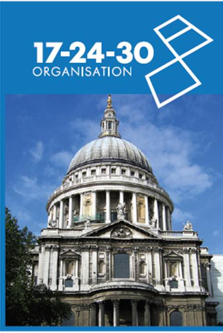 St Paul's Cathedral have hosted launch event since 2012